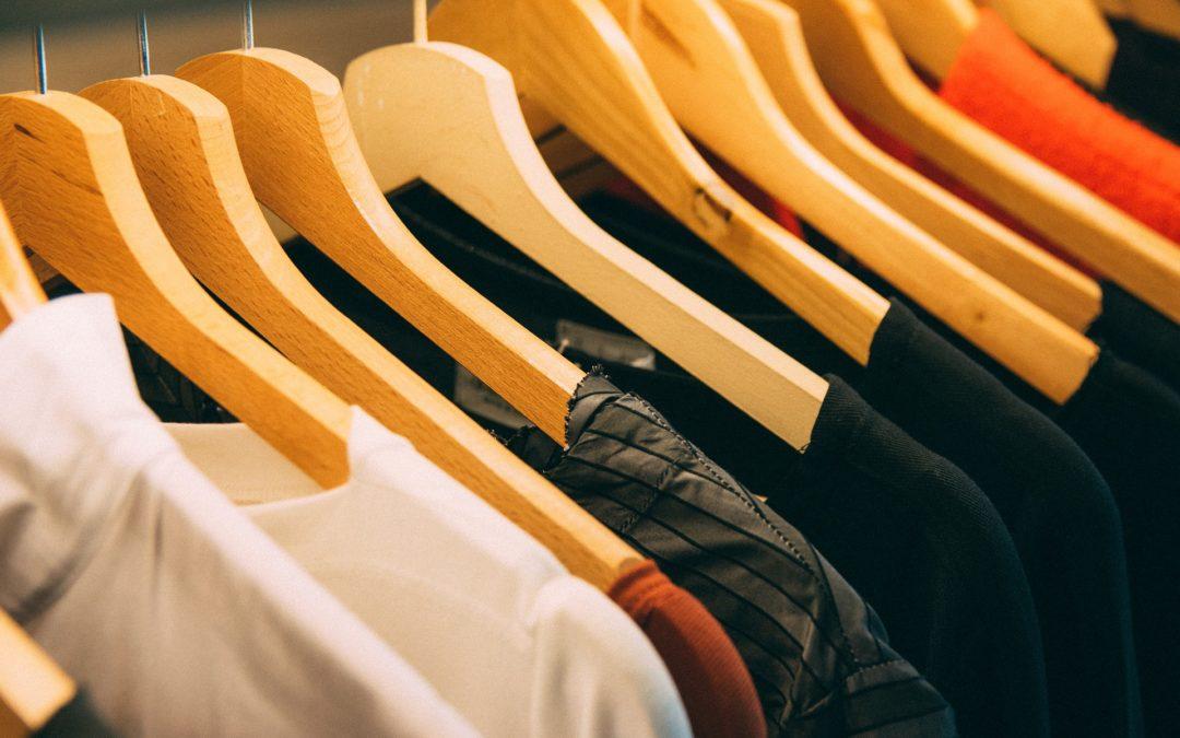 5 tips para el cambio de armario
