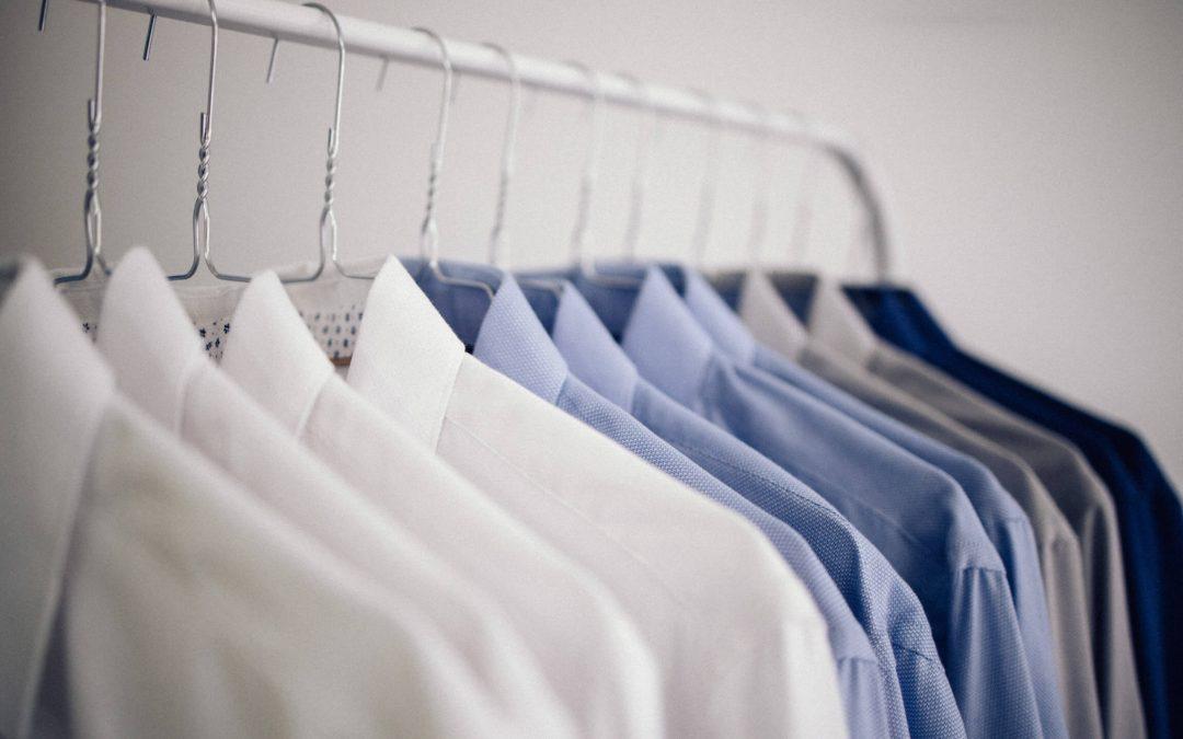 ¿Cómo organizar los armarios?